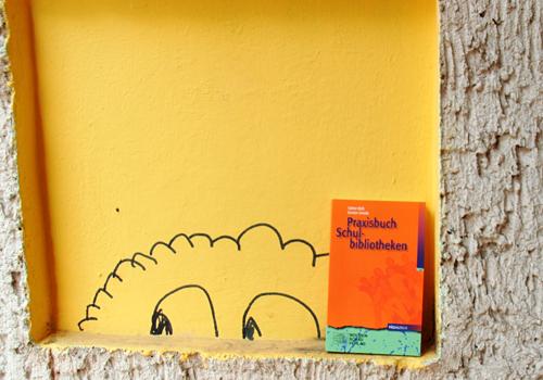 Praxisbuch Schulbibliotheken