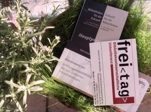 bibliothekartag 2011 und frei