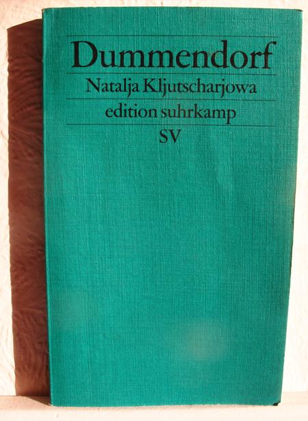 Cover Dummendorf