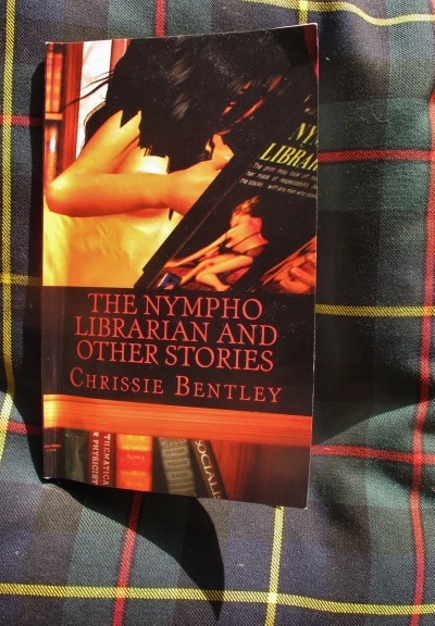 Chrissie Bentley: Nympho Librarian
