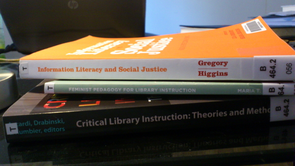 criticalinformationliteracy