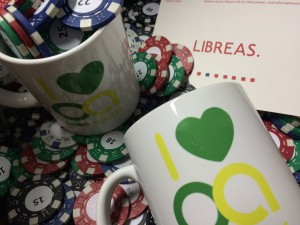 Open-Access-Geschenk