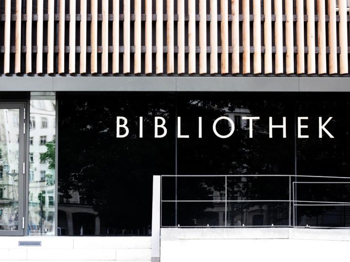 Stadtbibliothek Friedrichshain