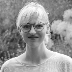 Sophie Schneider - die erste LIBREAS-Reisestipendiatin